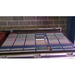 SIENA 400 et son flycase - Console - MIDAS - Vente - Occasion