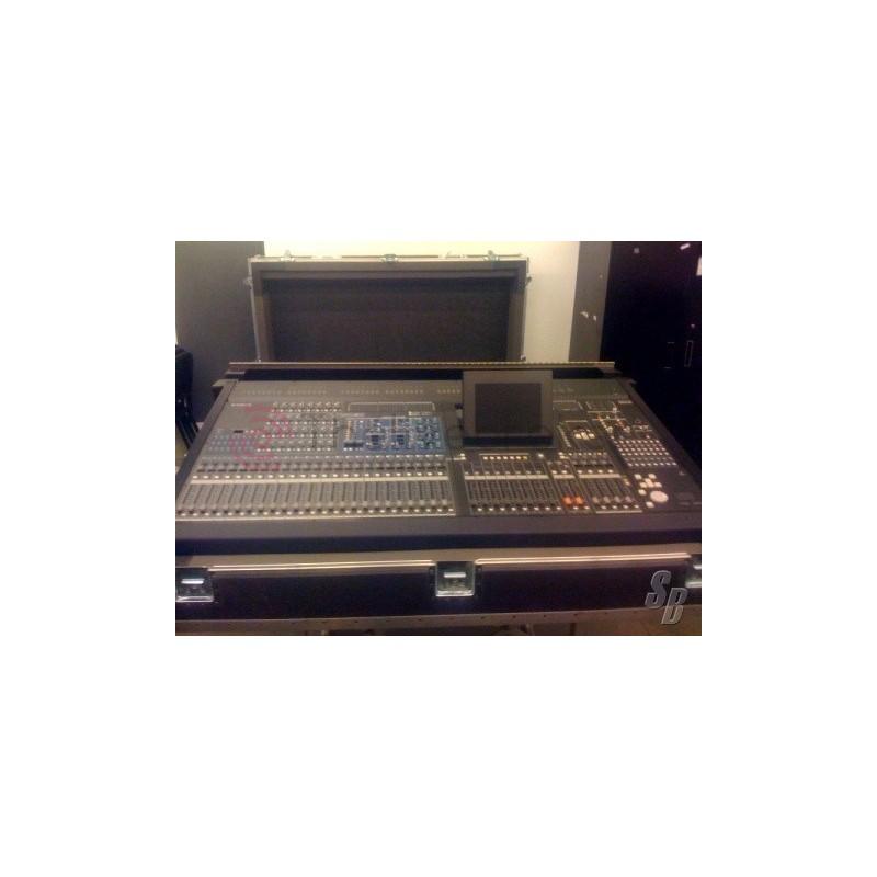 Occasion rh - Console de mixage numerique ...