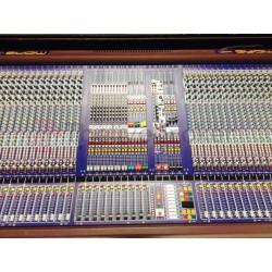 Heritage 2000/52 - Console - Mixage - MIDAS - Vente - Occasion