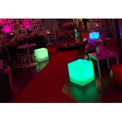 Le Cube lumineux - Slide - Vente Occasion