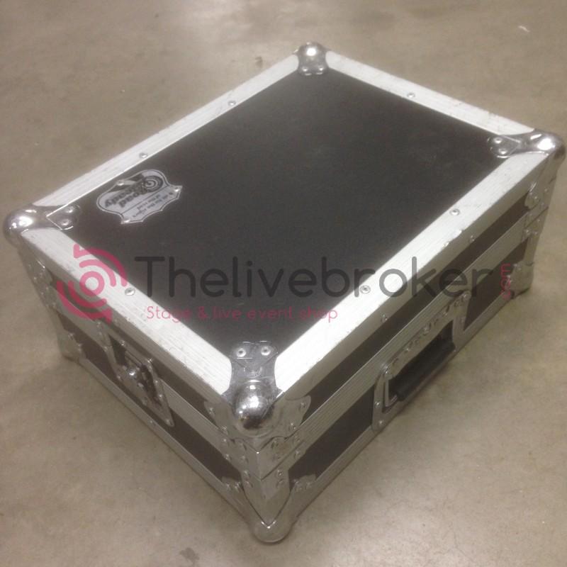 Flight case pour console de mixage djm pioneer road - Table de mixage pioneer occasion ...