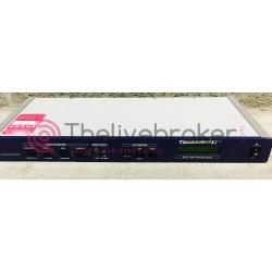 Trans-scaler TSC 550XT - Analog Way - Scaler informatique - vente - occasion