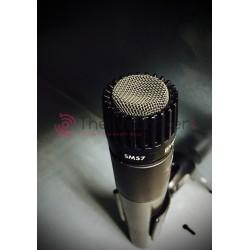 SM 57 - Micro - SHURE - Vente Occasion