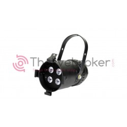 STARWAY PARKOLOR 48HD - Projecteur Wash