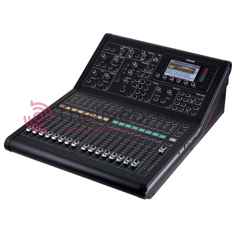 Midas m32r console de mixage num rique console mixage - Console de mixage numerique ...