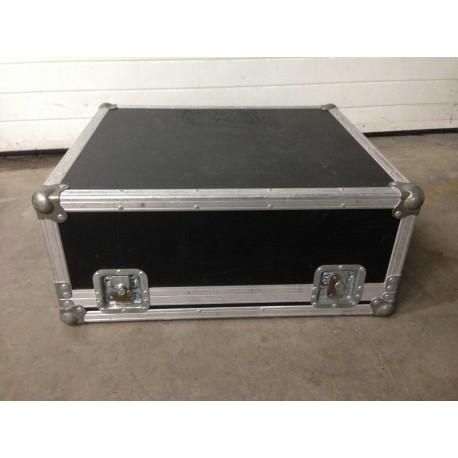 Flight-cases pour la vidéo