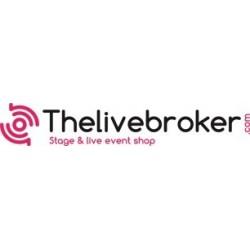 The live broker