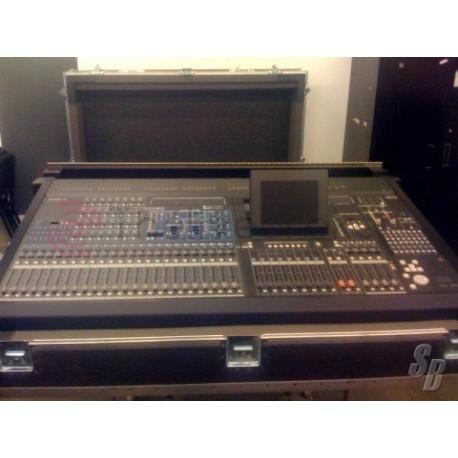 PM5D RH - Console - Numérique - YAMAHA - Vente - Occasion console de 2011