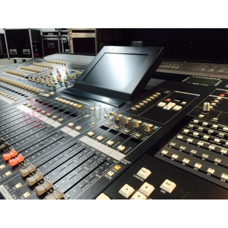 pm5d rh console num rique yamaha vente occasion console de 2011 console mixage. Black Bedroom Furniture Sets. Home Design Ideas