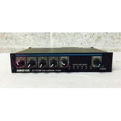 SCM 268 - Shure - Microphone mixer - Vente - occasion