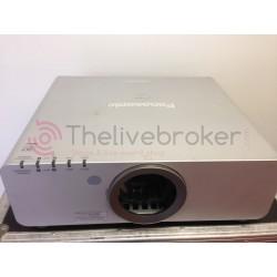 PT D6000 - Vidéoprojecteur - PANASONIC - Vente - Occasion