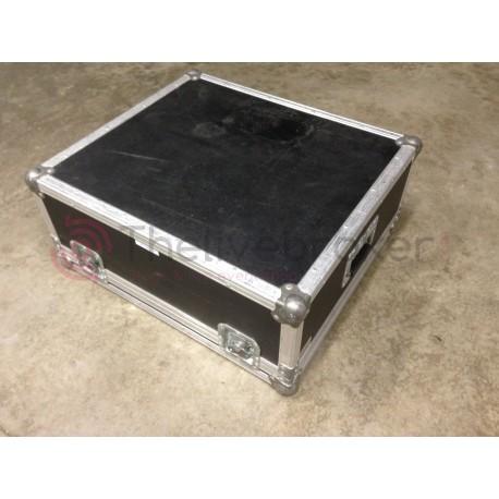 Flight case pour Vidéo Projecteur PT-D6000 Panasonic