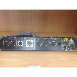 Patch audio panel touring 2U pour enceintes Y AXIS ADAMSON - DV2 - Vente occasion