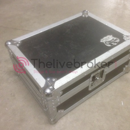 Flight case pour CDJ2000 Pioneer - ROAD READY - Vente occasion