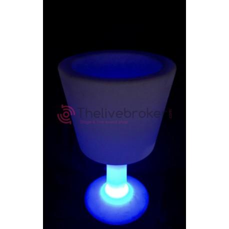 Seau à bouteilles Light Drink lumineux - Slide - occassion