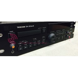 Tascam DA-30 MKII - Lecteur - Occasion