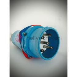 MARECHAL - Connecteur mâle 125/150A 400V - IP55 - Vente occasion