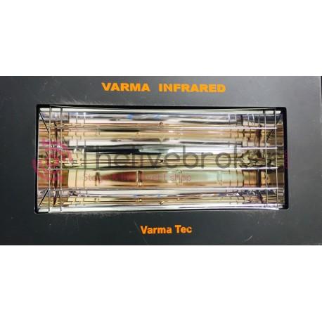Chauffage IRC 1500W VARMA 400 Fer Forgé