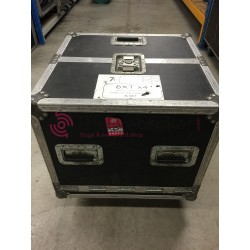 Flight case 4 enceintes L-ACOUSTICS 8XT