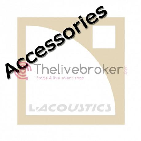 L-ACOUSTICS K-BUMPFLIGHT