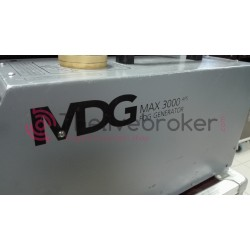 MDG MAX 3000 APS - OCCASION