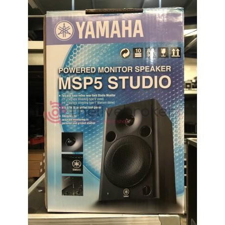 YAMAHA MSP5 NEUF