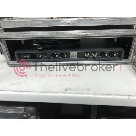 sennheiseur SR3256 + 2 pocket