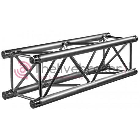 Structure carrée H30V aluminium de 0.29 mètre.