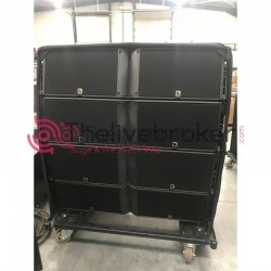 PACK L-ACOUSTICS K2 / KS28 / LA-RACK II