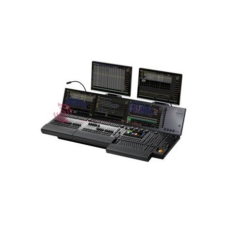 GRAND MA2 FULL SIZE + LOW NOISE - Console - MA LIGHTING - Vente - Occasion
